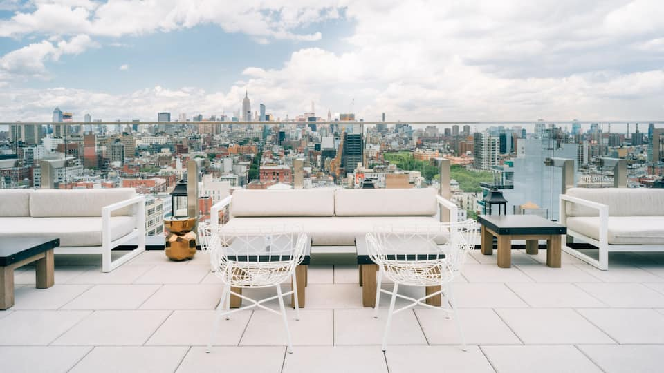 LGAJD_P015 Rooftop Terrace
