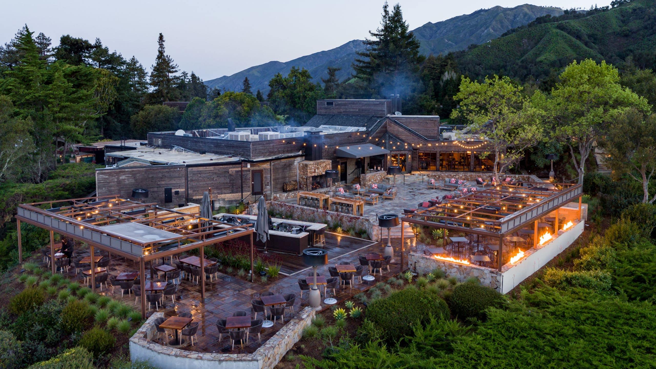 Hyatt Hotels In Big Sur Ca World Class Big Sur Accommodations