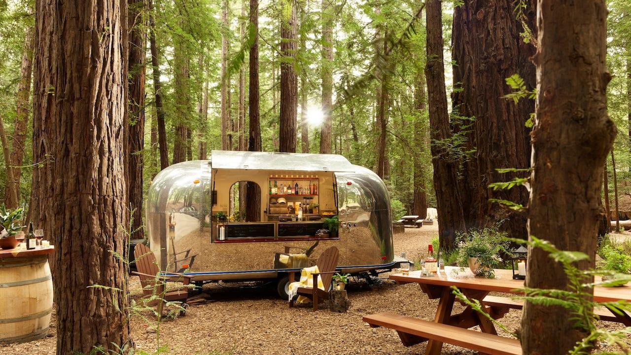 Campground SurStream