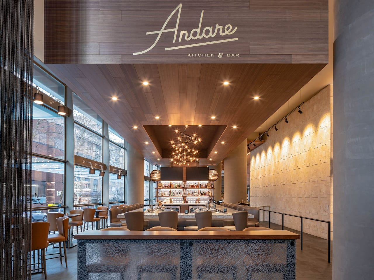 Andare Kitchen & Bar