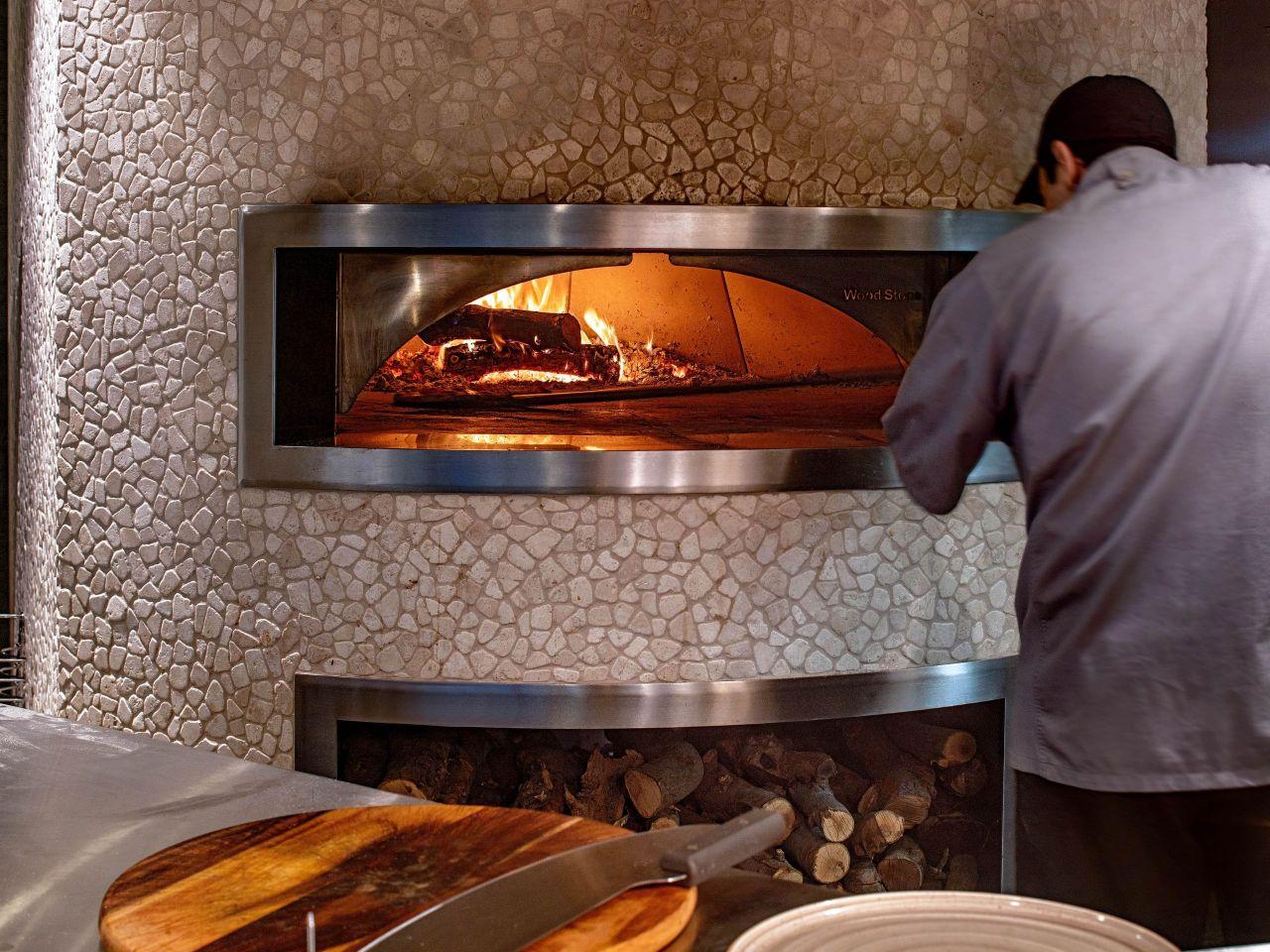 Andare Pizza Oven