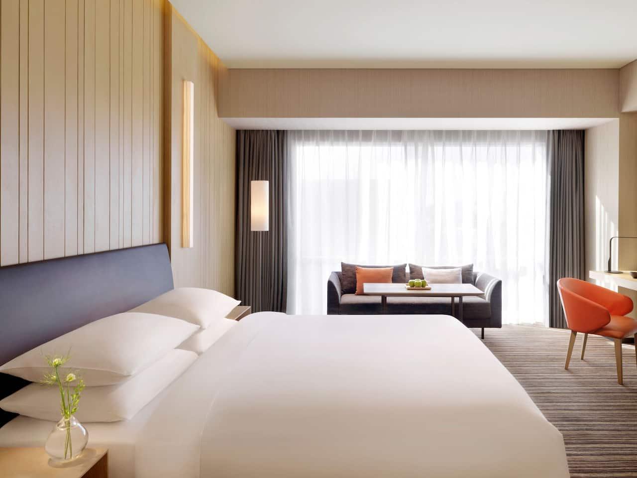 标准客房(大床)