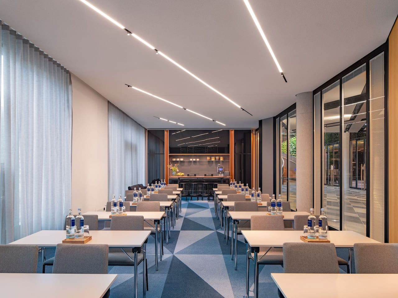 Andaz Munich Events Studio Six