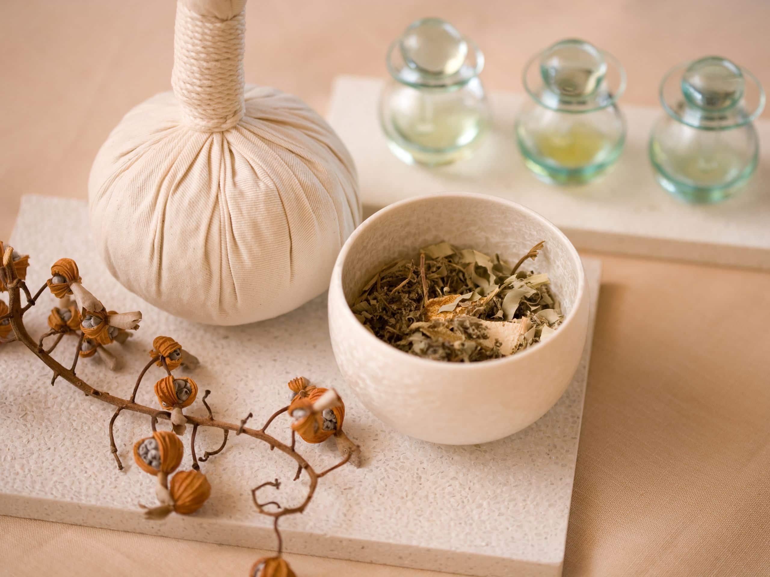 Spahanari Herbal