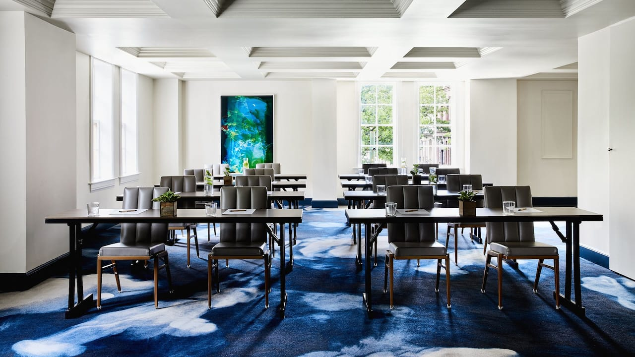 Kindred Meeting Room