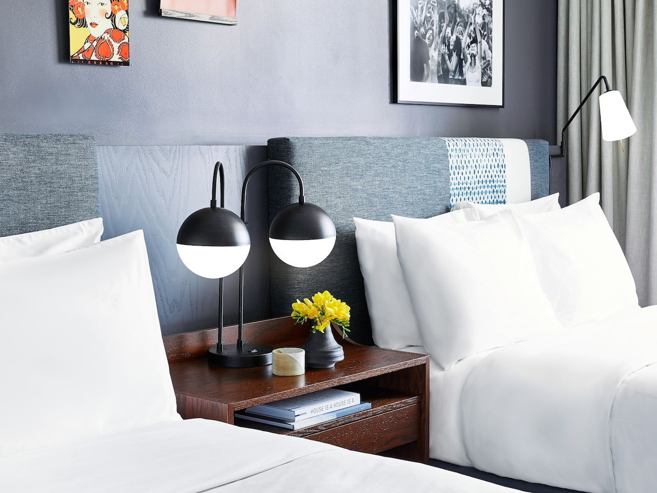 Guestroom Two Double Details