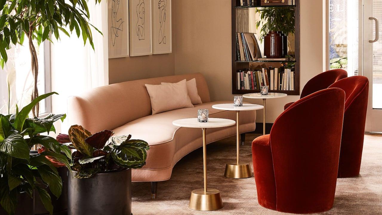 Laureate Bar and Lounge
