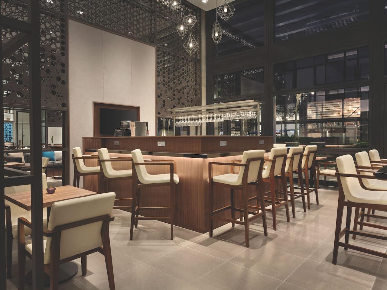 H Bar Hyatt House, Kuala Lumpur Mont Kiara Malaysia