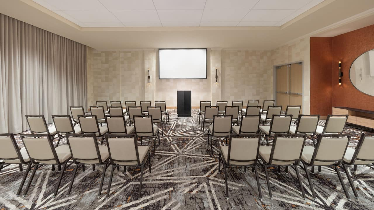 Meeting Space near Destin Hyatt Place Sandestin at Grand Boulevard