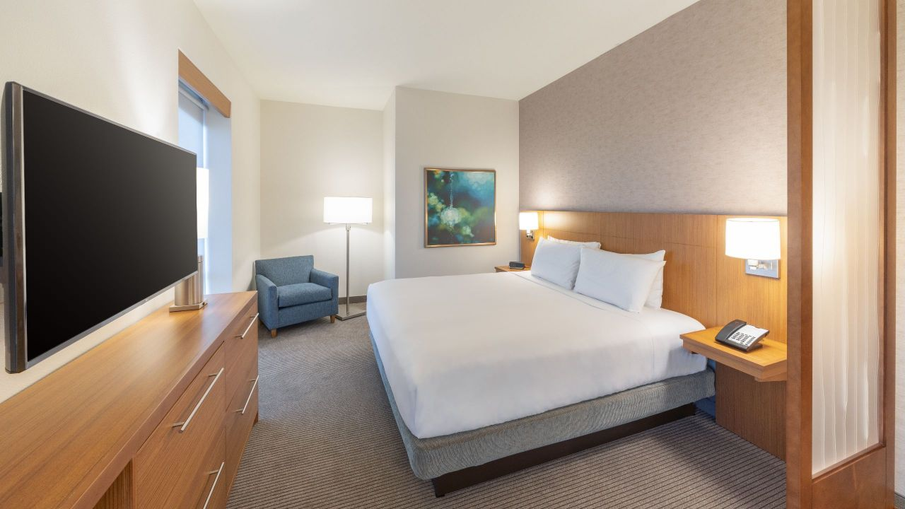 Hyatt Place Sandestin/at Grand Boulevard King Bed
