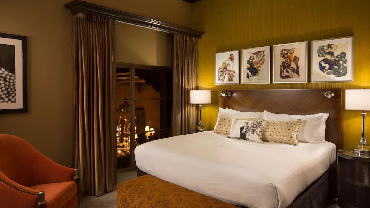 Room Hedley