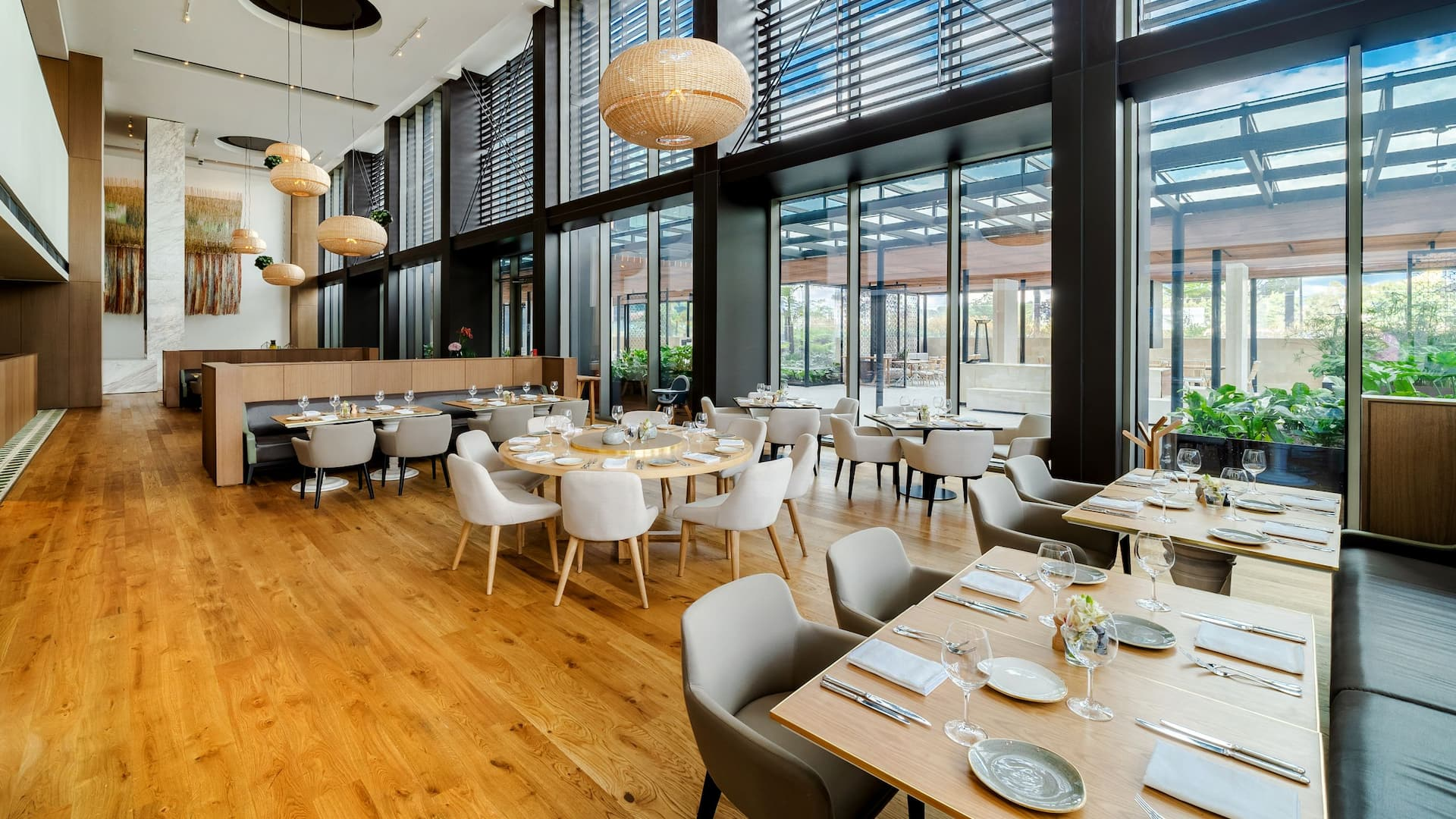 Capitalino Restaurant