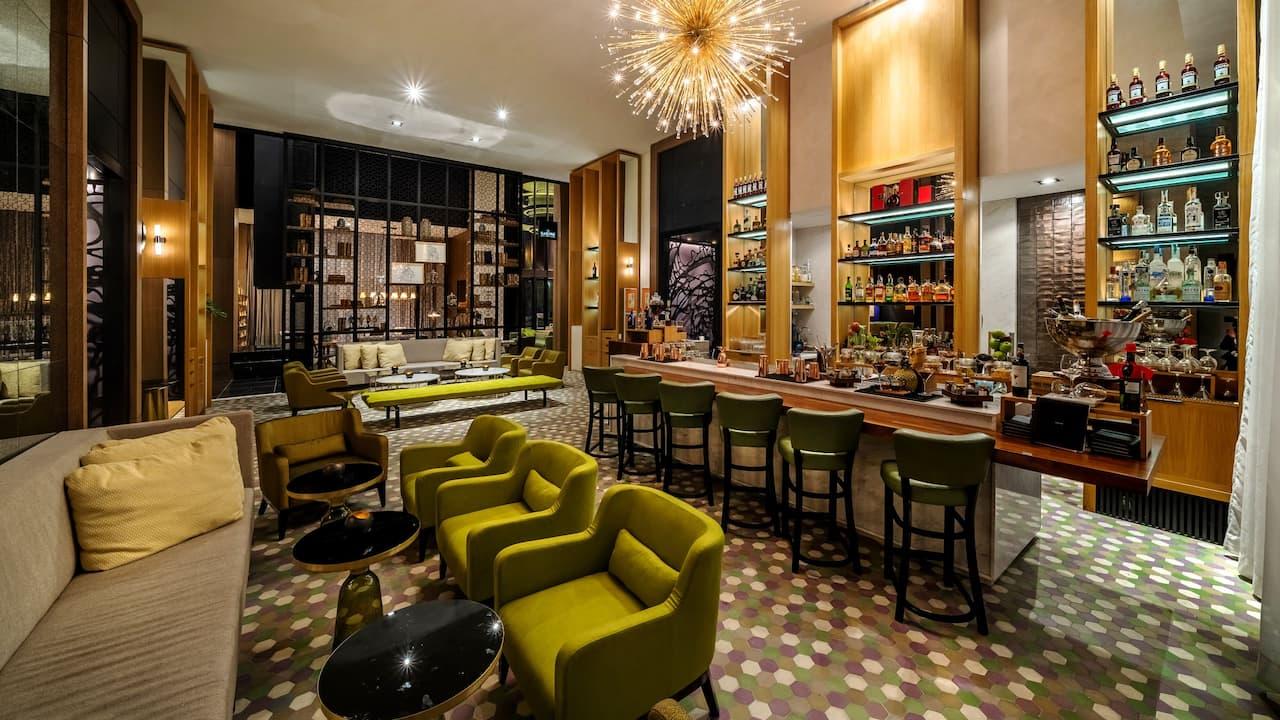 Ilustre Bar