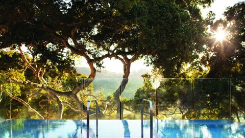 Carmel Valley Ranch - a Joie de Vivre Hotel