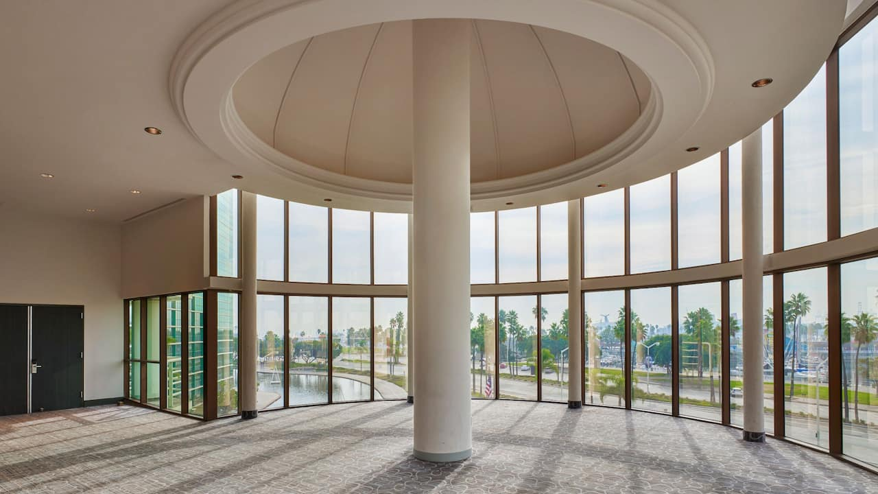 Beacon Rotunda