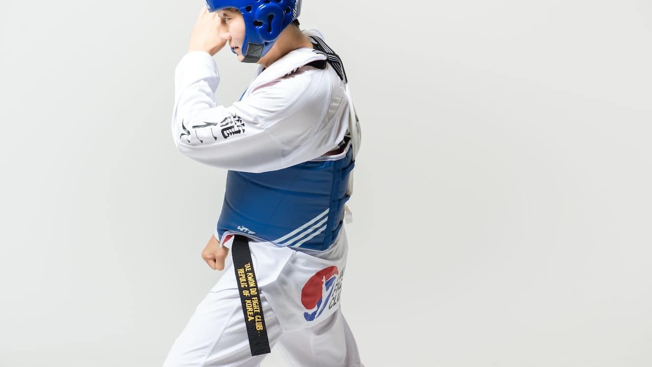 Wellness Activity - Taekwondo