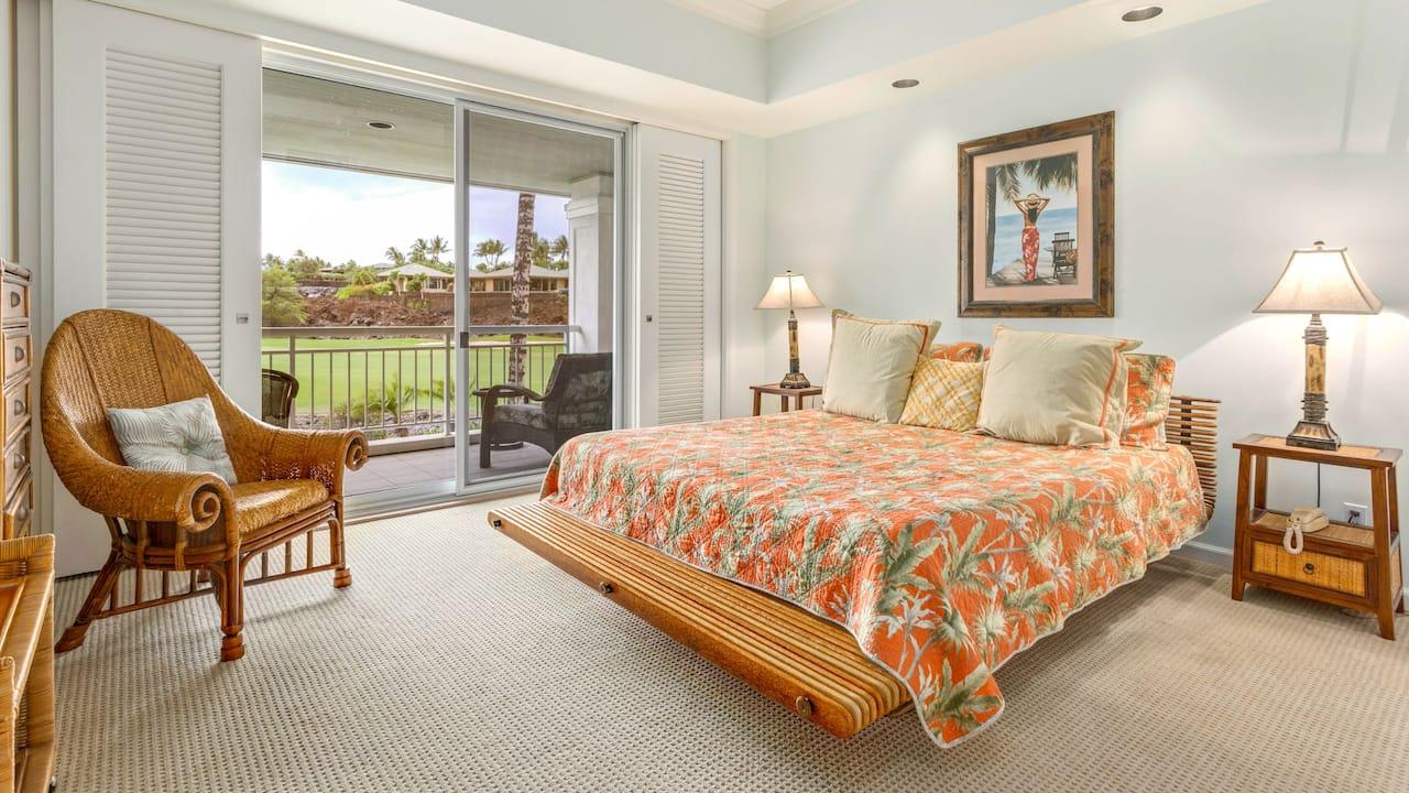 3 Bedroom Condo with Garden View