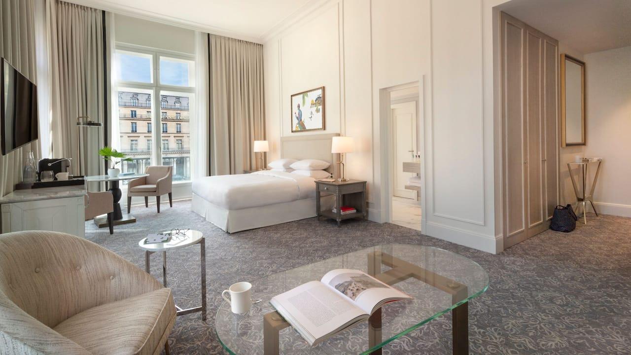 Palais Royal Suite