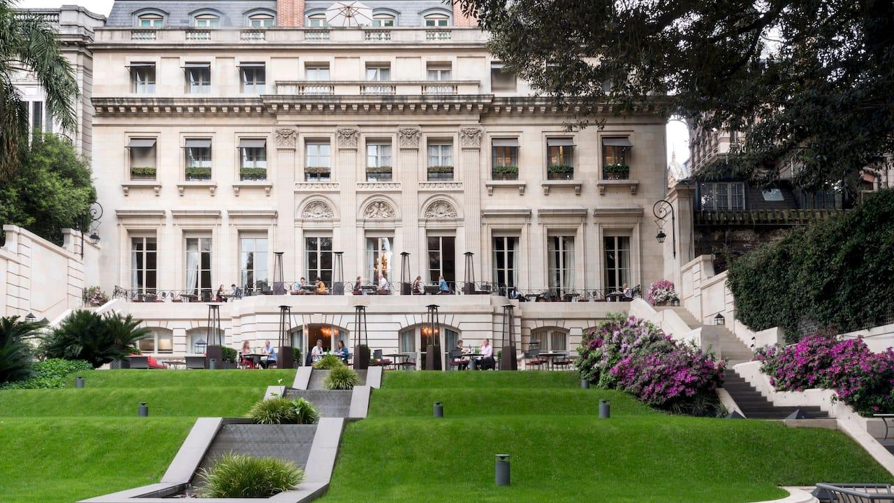 Duhau Gardens Park Hyatt Buenos Aires