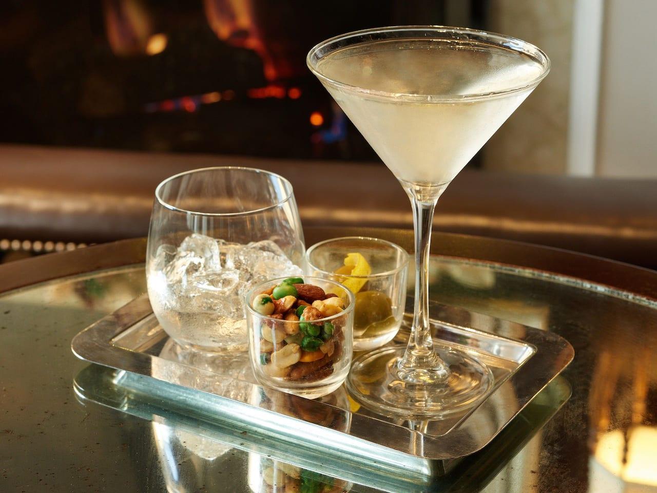 XIX Bar Martini