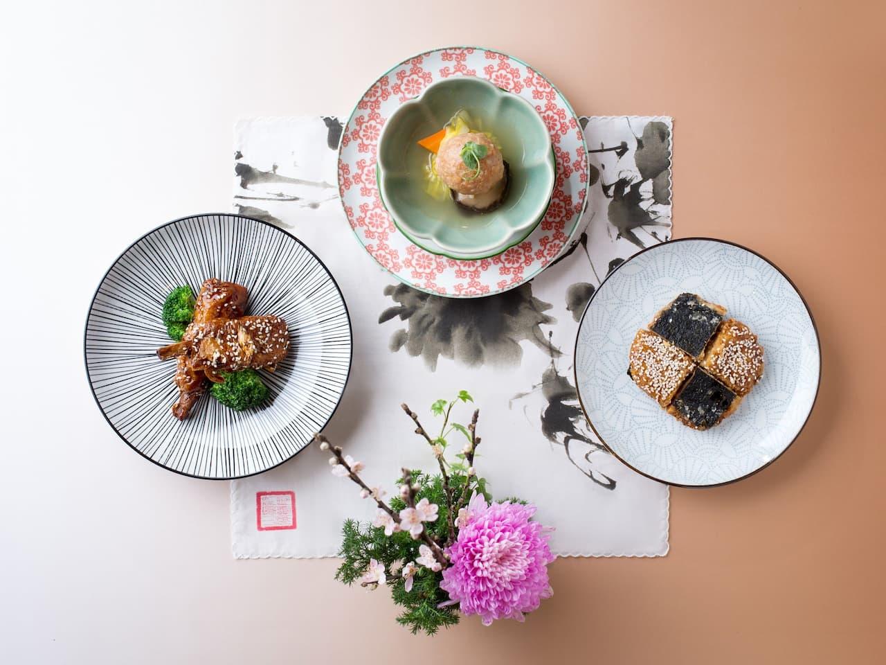 雲錦主廚私房菜