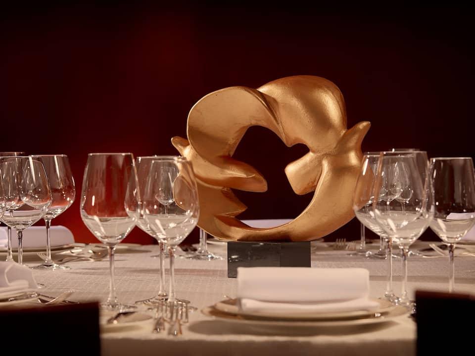 Banquet Art