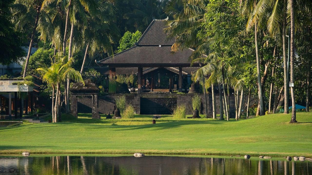 Hyatt Regency Yogyakarta Hotel Indonesia
