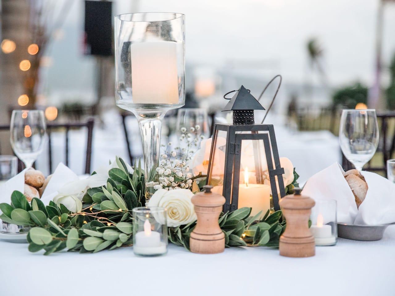 Park Hyatt St. Kitts Christophe Harbour Destination Weddings