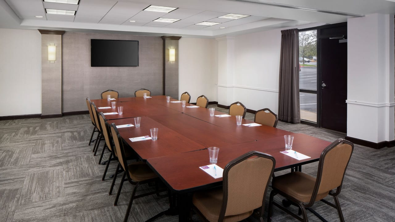 Hyatt Place Austin / Arboretum Conference or Meeting Venue