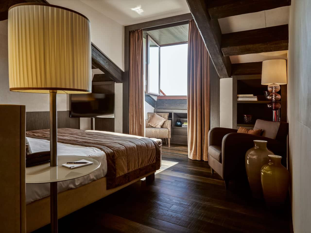 Murano Suite