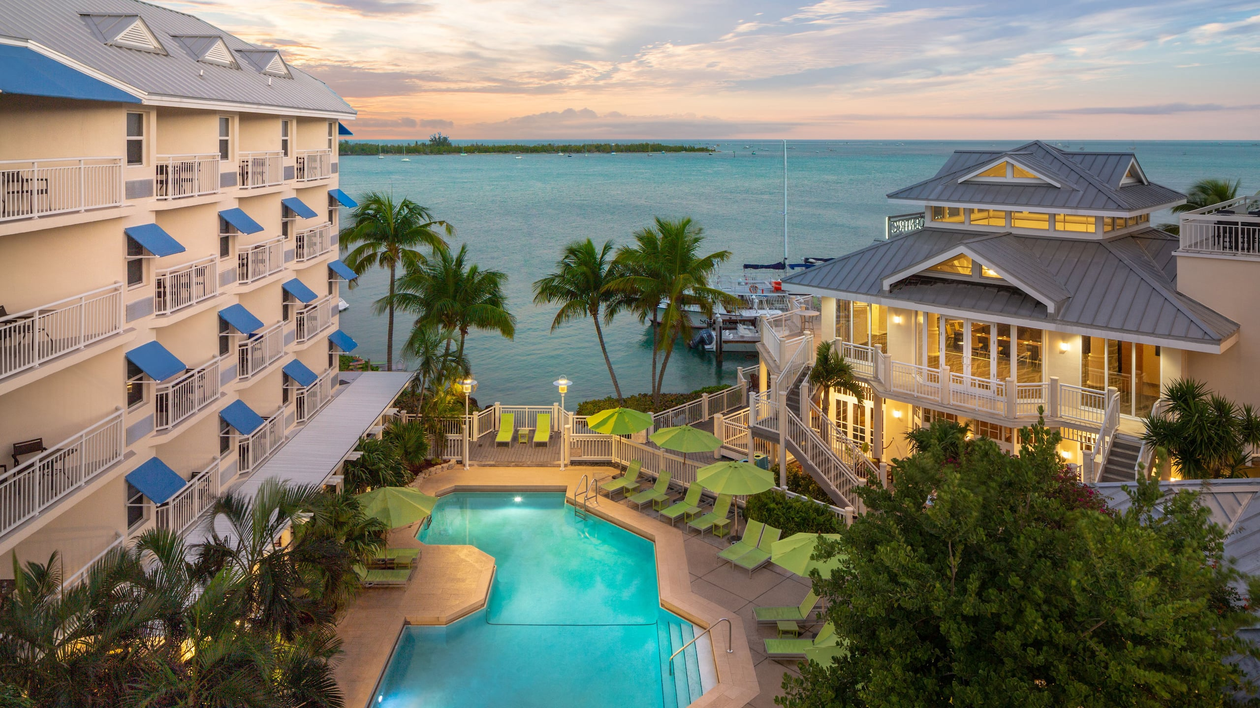 Hyatt Centric Key West