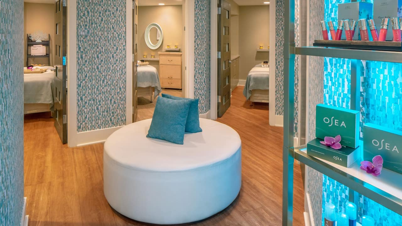 Jala Spa at Hyatt Centric Key West
