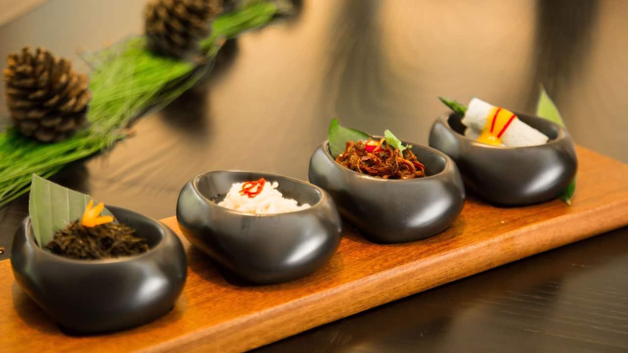 Restaurant Vegetarian