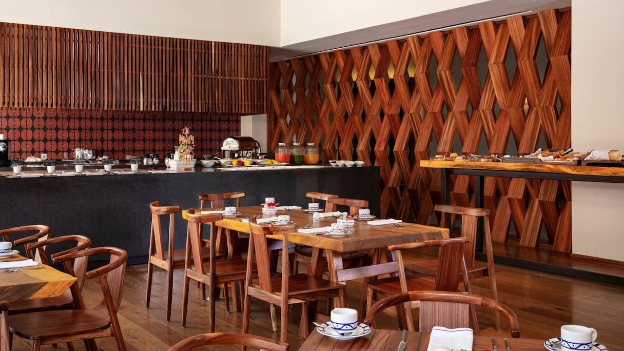 Restaurante Xilote