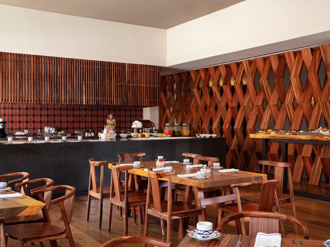 Xilote Restaurant