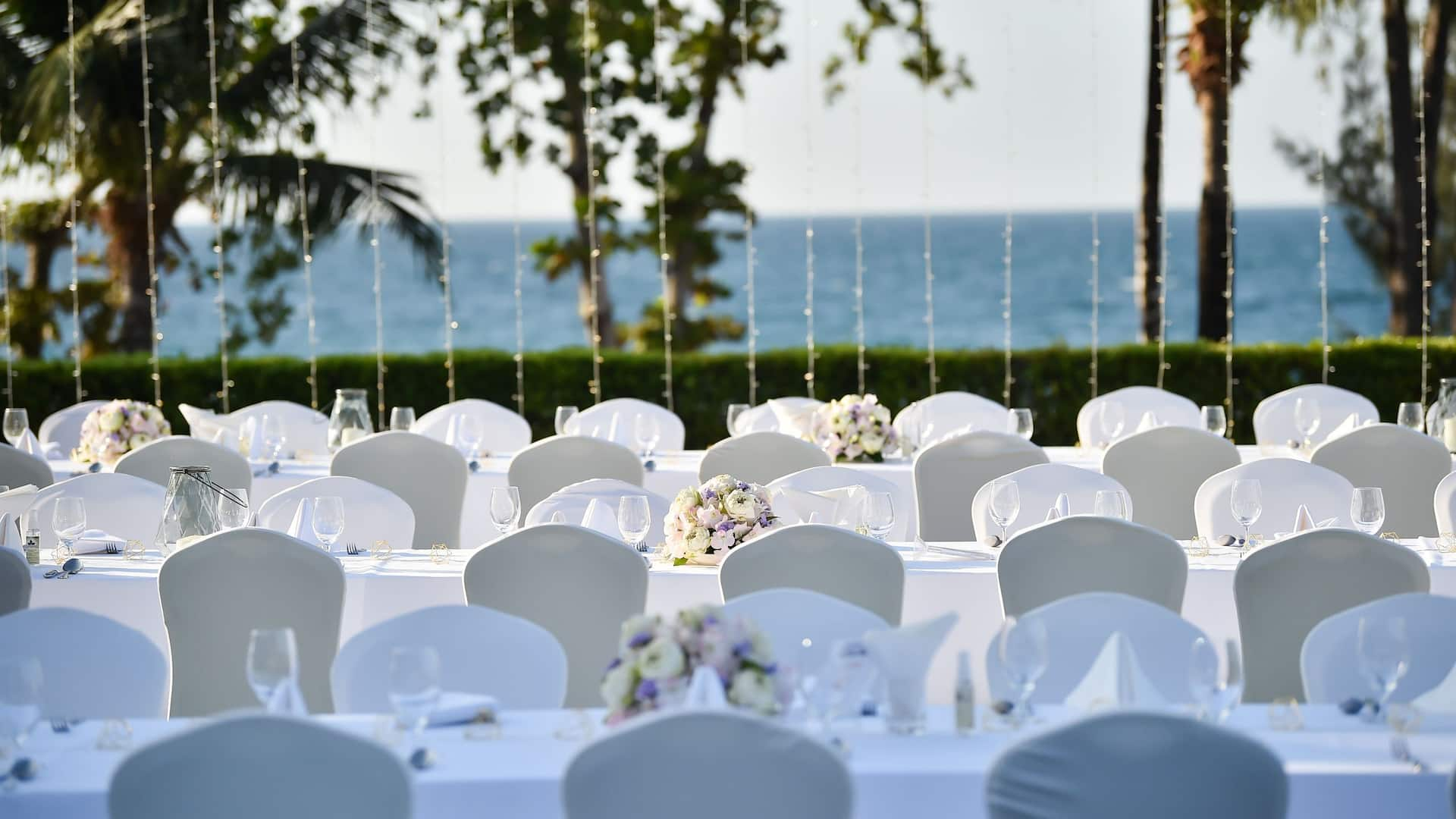 Wedding in Phuket in Kamala Beach