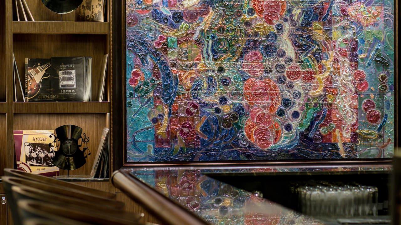 Kunstszene entdecken rund um das Park Hyatt Hamburg