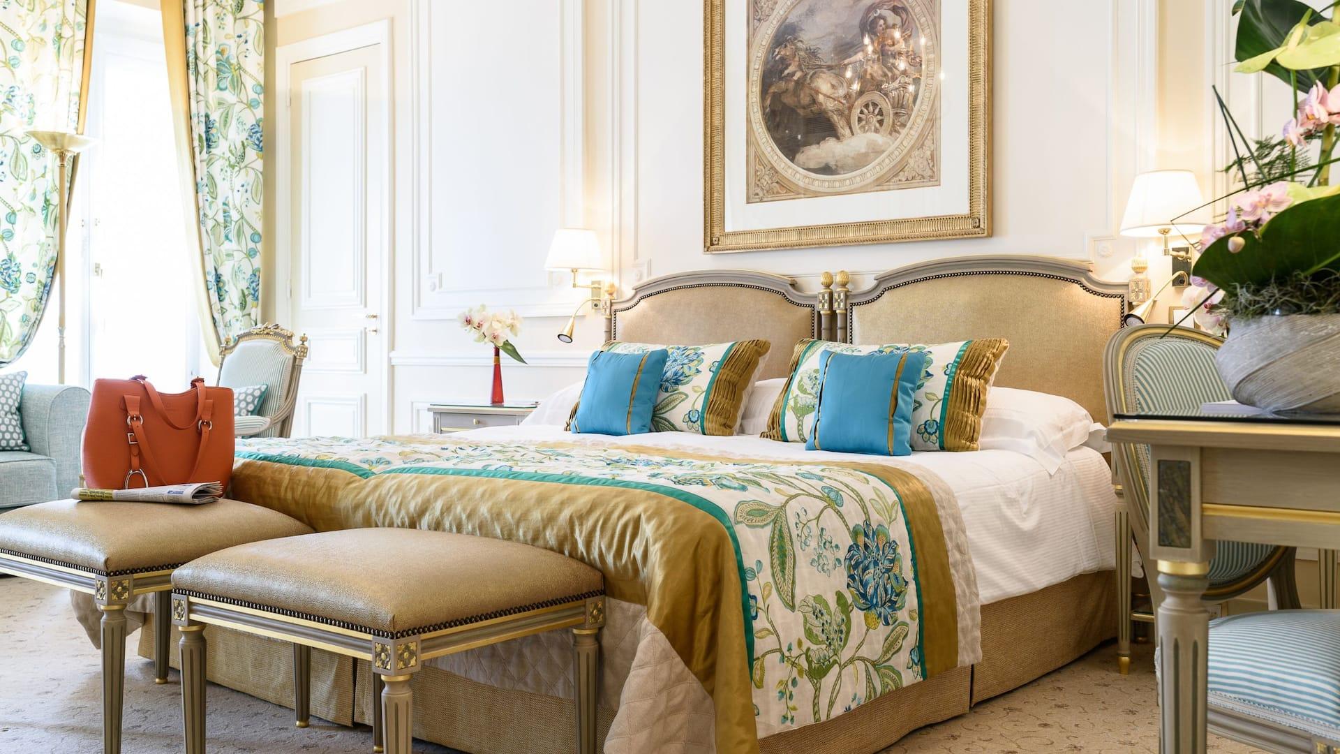 hotel du palias biarritz