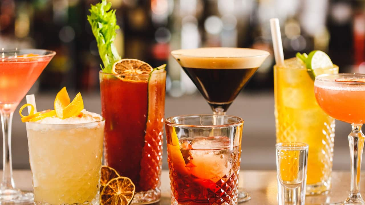 Drinks Birmingham City Centre | Hyatt Regency Birmingham