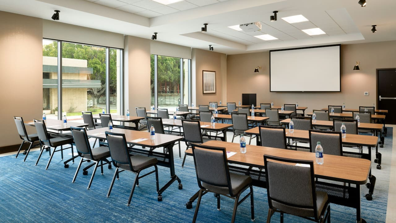 Event Space at Hyatt Place Pasadena