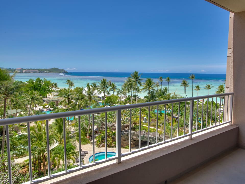 News from Hyatt Regency Guam
