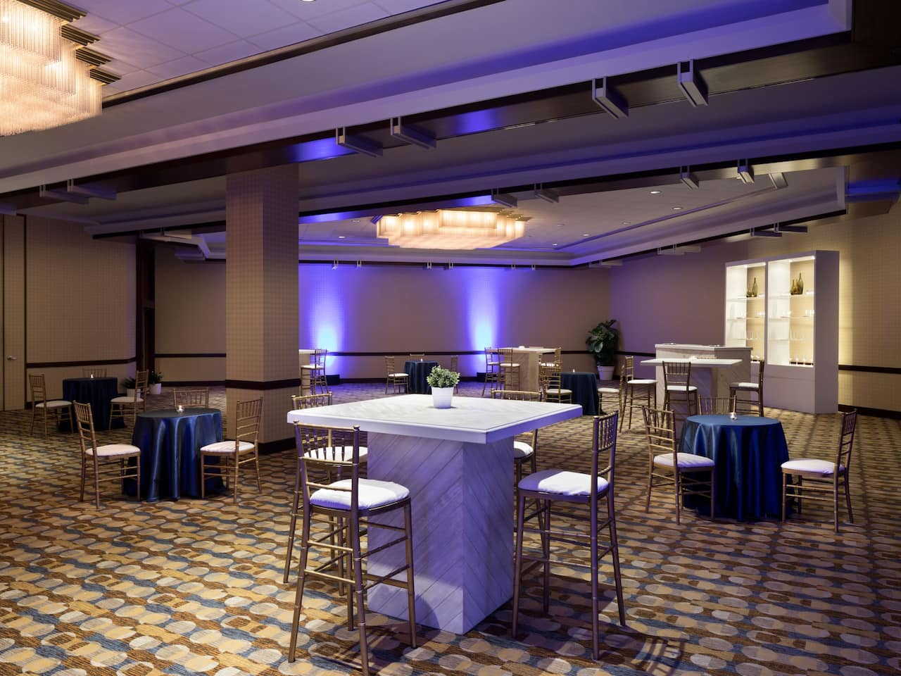 Pegasus Ballroom Hyatt Regency Dallas