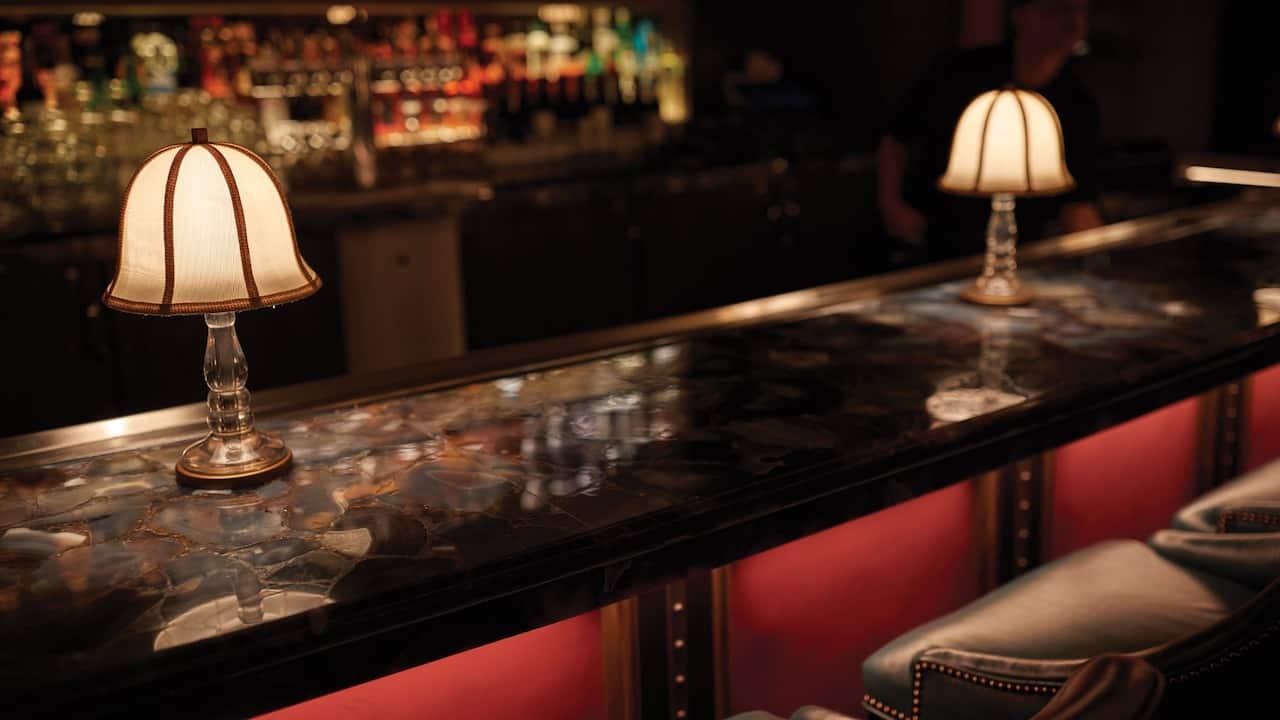 Bavettes Bar