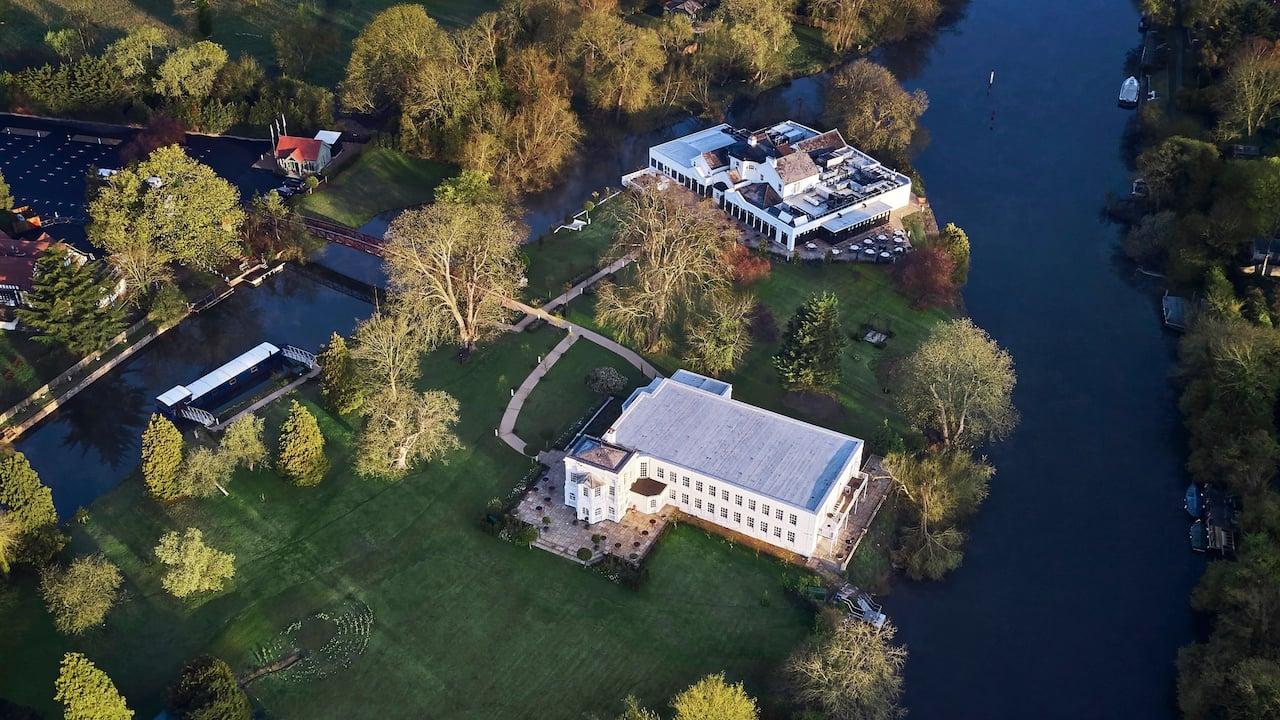 Monkey Island Estate