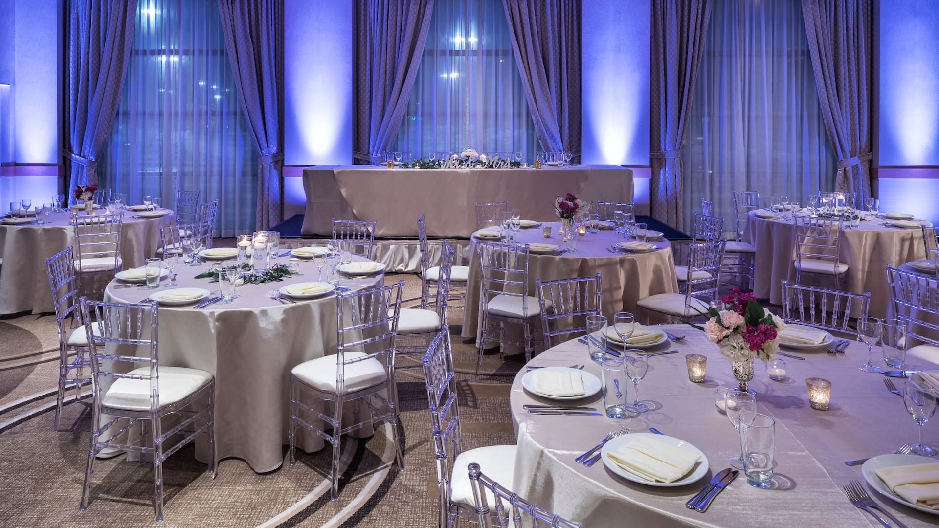 Chicago Weddings at Hyatt Rosemont