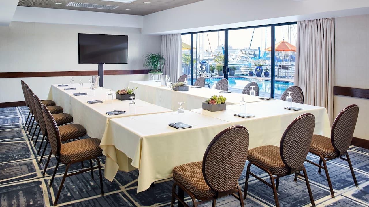 Compass Room Meetings