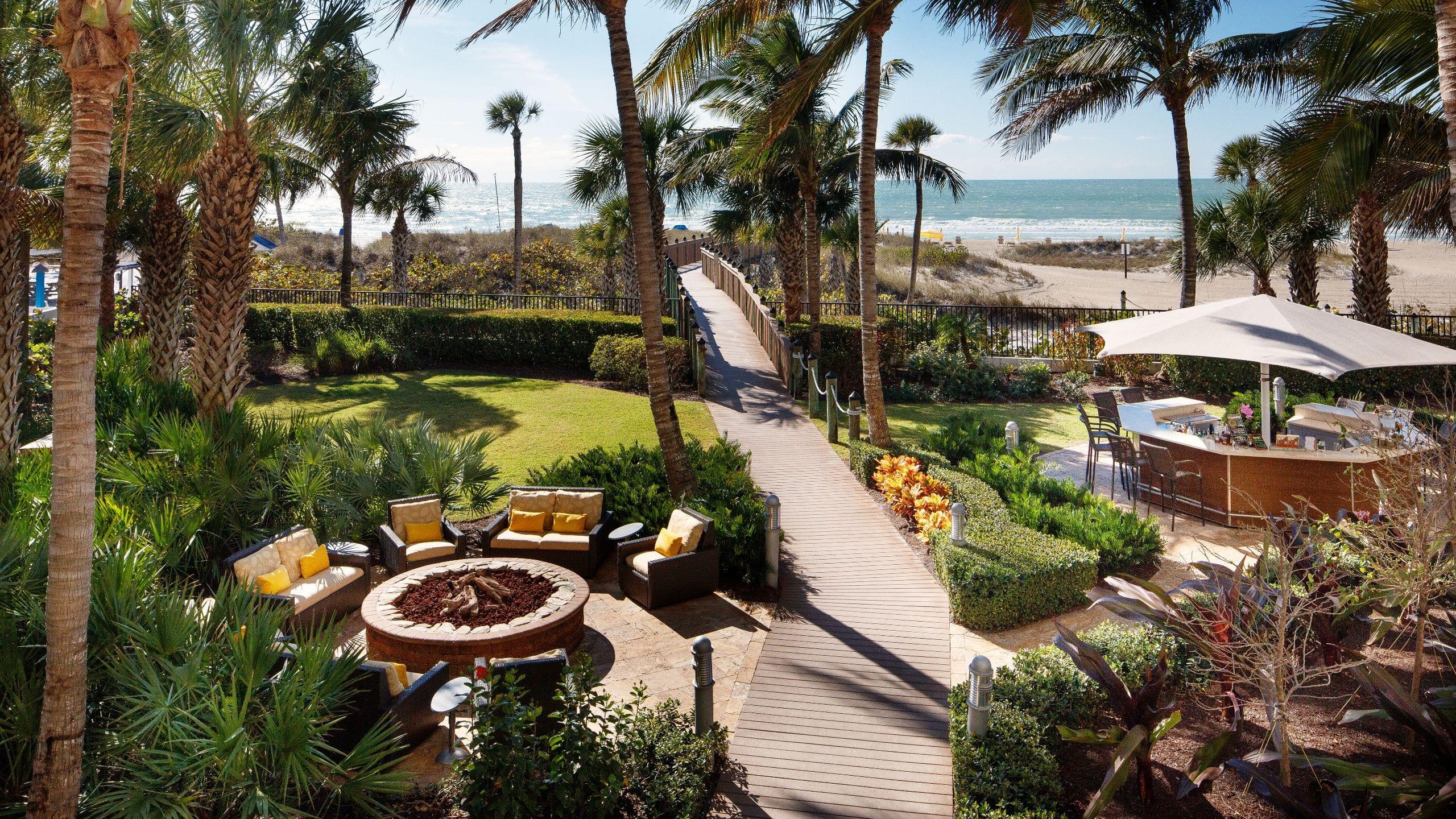 Siesta Key Beach Hotel Hyatt Residence Club Sarasota