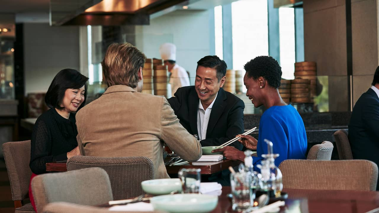 Best Restaurants in Singapore