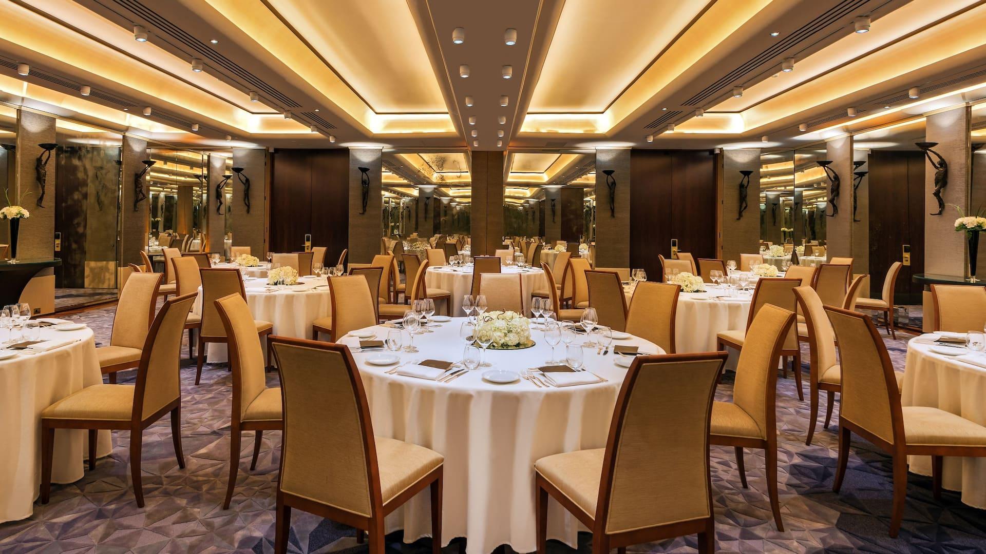 Luxury 5* Star Hotel Park Hyatt Paris-Vendôme in Central Paris