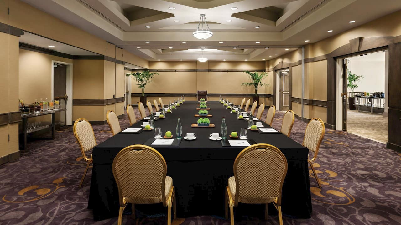 Magellen Meeting Room